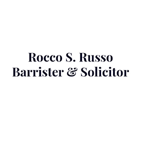 Rocco S. Russo