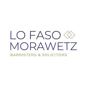 Lo Faso & Morawetz